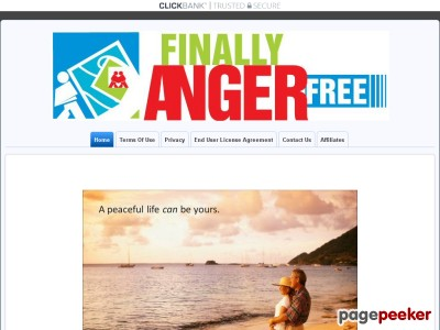 Finally Anger Free – Get rid of Anger, Anger Release, Anger Mana...