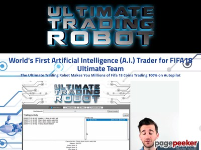 FIFA 18 Autobuyer and Autobidder OFFICIAL SITE - FUTMillionaire Tradin...