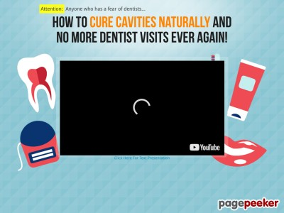 Dentist Be Damned! - What Your Dentist Doesn't Want You To Know!