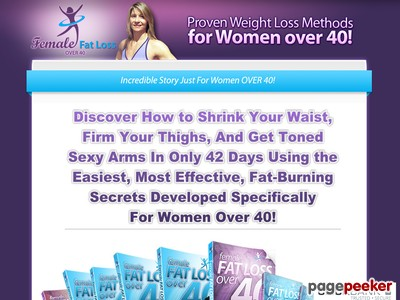 """High Paying """"at Home"""" Fitness & Fat Loss Programs For Women"""