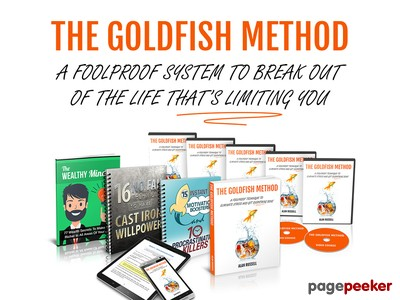 The Goldfish Method