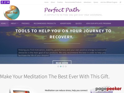 Join Our Affiliate Program   Perfect Path Blog - Your Addiction Soluti...