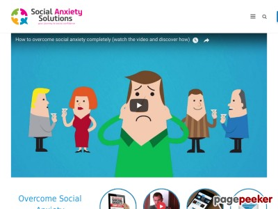 Social Confidence System - Social Anxiety Solutions