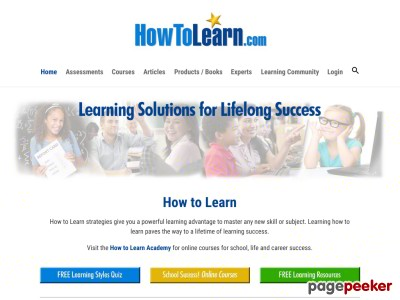 Instant Learning® For Amazing Grades | How To Learn | Powerful strateg...
