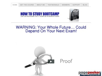 Welcome To How To Study Bootcamp - How To Study Bootcamp
