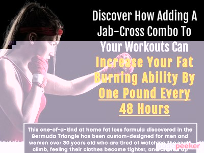 FightBody Formula - Increase Your Fat Burning Ability