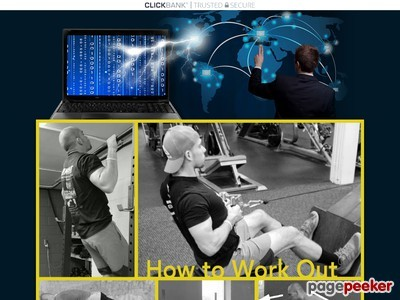 eBook with videos and descriptions on how to exercise