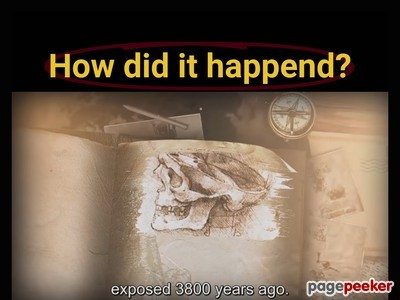 expose - clickbank - Book of Creation