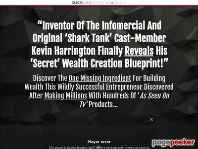 Wealth Activation Blueprint