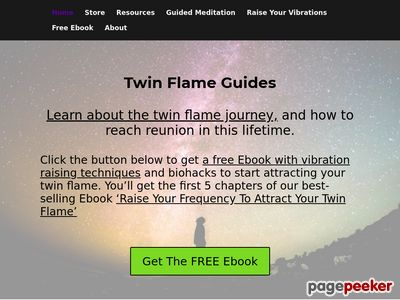 Raise Your Vibrations To Attract Your Twin Flame