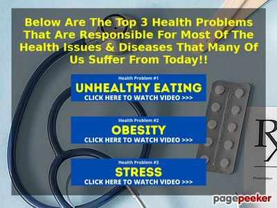 Top 3 Health Problems